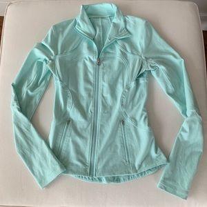 LULULEMON ATHLETICA Forme Zip Jacket